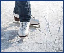 Skating in Jeans