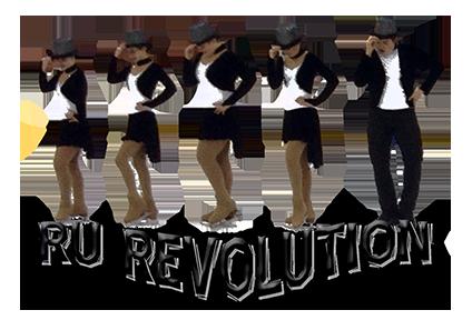 RU Revolution